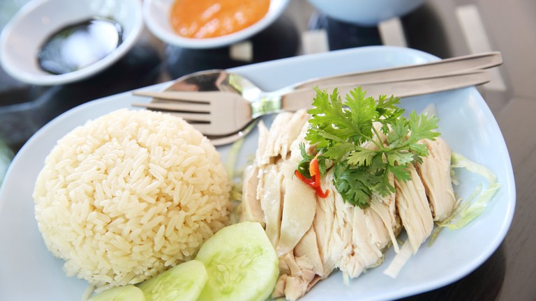 The 10 Best Hawker Centres in Singapore