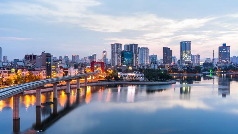 5 Must-Visit Cities in Northern Vietnam