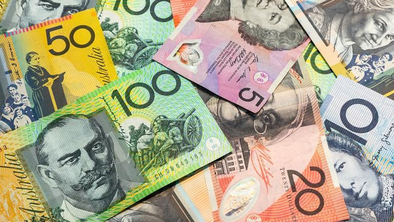 Aud Explaining Australian Dollars