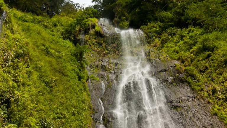 An Insider's Guide to Exploring the San Ramon Waterfall