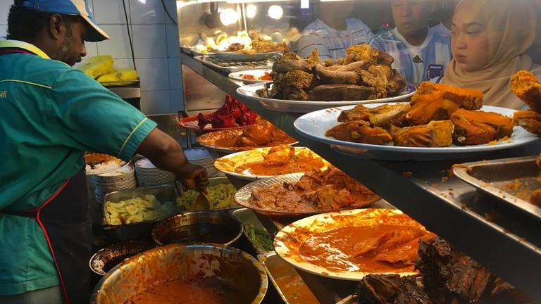 The 10 Best Restaurants In Little India Kuala Lumpur