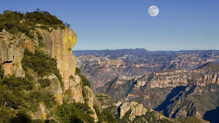 Afbeeldingsresultaat voor Copper Canyon