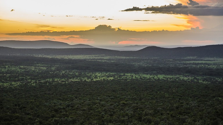 Image result for serene country side in kenya