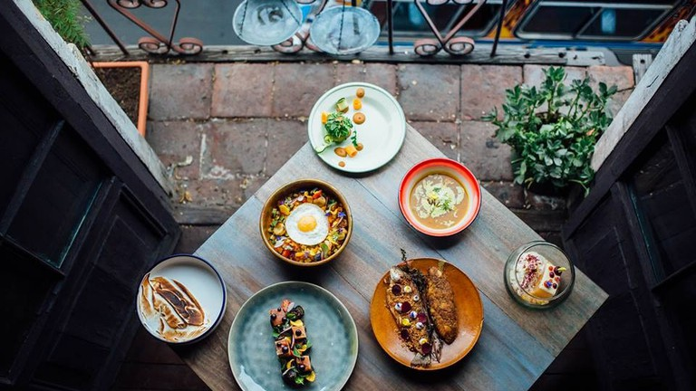 7 Fusion Gourmet Restaurants In Bolivia You Can Afford