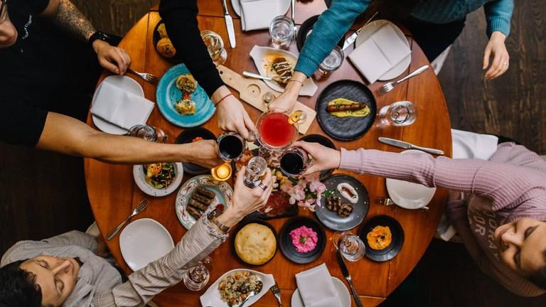 Risultati immagini per kafane belgrado  restaurant