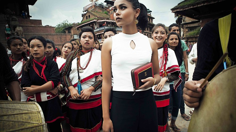10 Fashion Designers From Nepal You Should Follow