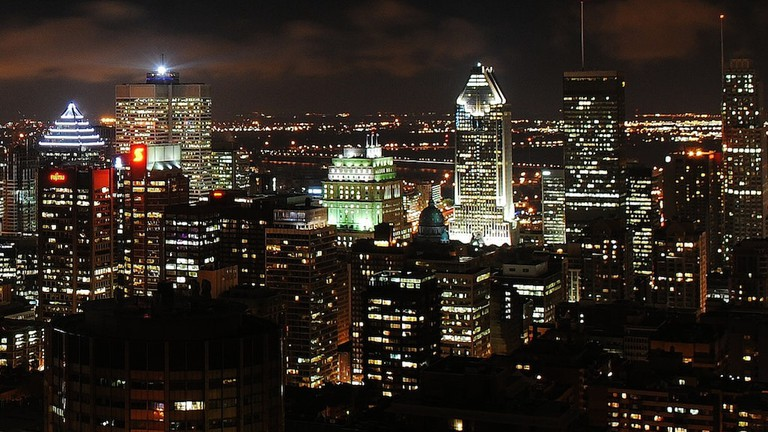 The Best Areas to Stay for Nightlife in Montreal, Canada