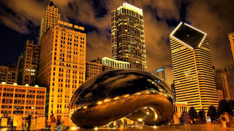 The Best Places In Chicago Il For A Bachelorette Party