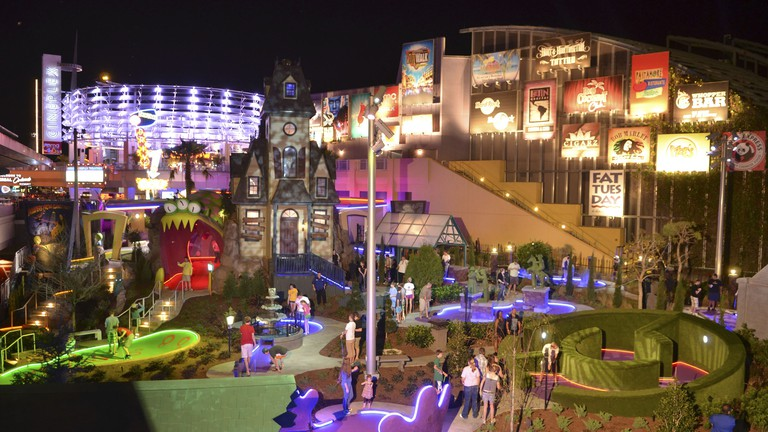 A Guide To Universal Citywalk In Orlando