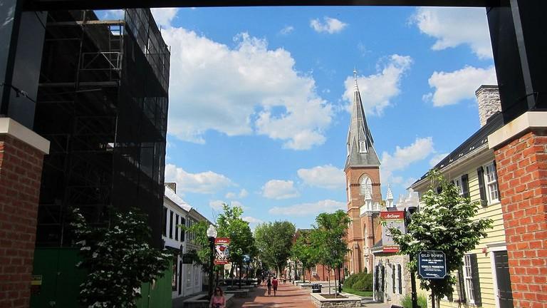The Top 10 Local Restaurants In Winchester Virginia