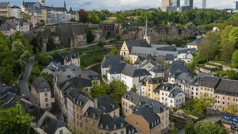 When Is the Best Time of Year to Visit Luxembourg?