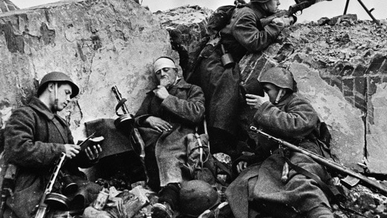 Why Wwii Is Called The Great Patriotic War In Russia