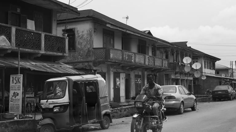 11 Untranslatable Nigerian Slang Words We Need in English