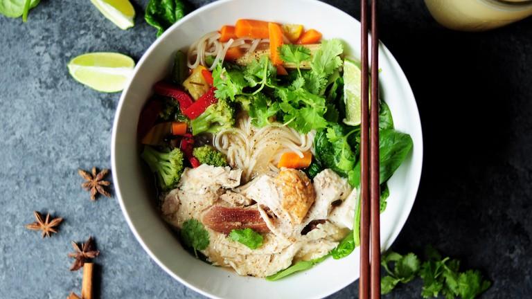 The 10 Best Vegan Restaurants In Ubud Bali