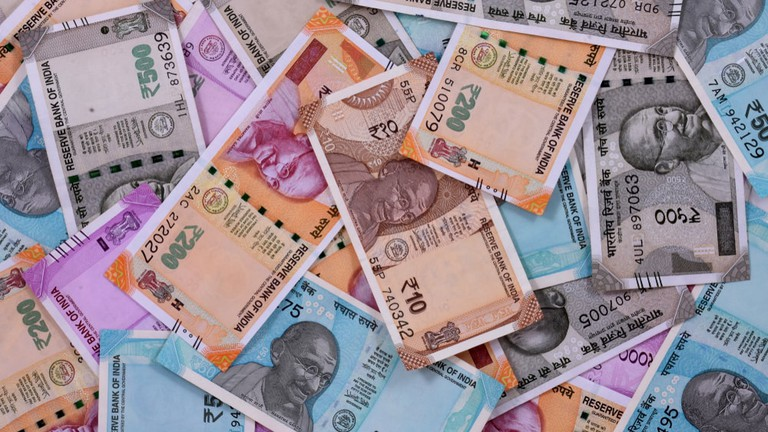 INR: Explaining the Indian Rupee