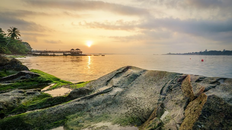 The 7 Best Islands to Visit in Singapore