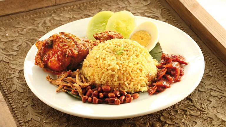 The 10 Best Halal Restaurants In Kuala Lumpur Malaysia