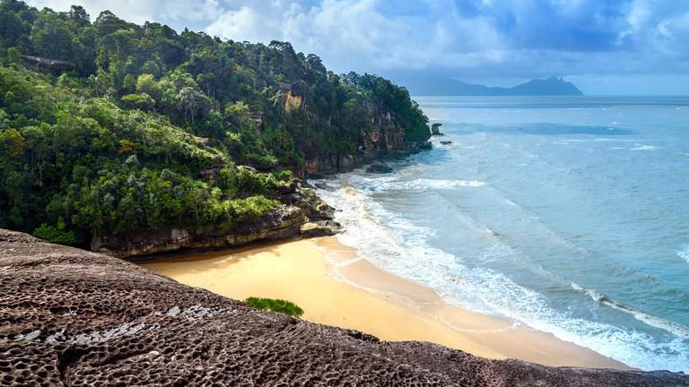 A Guide to Sarawak's Bako National Park