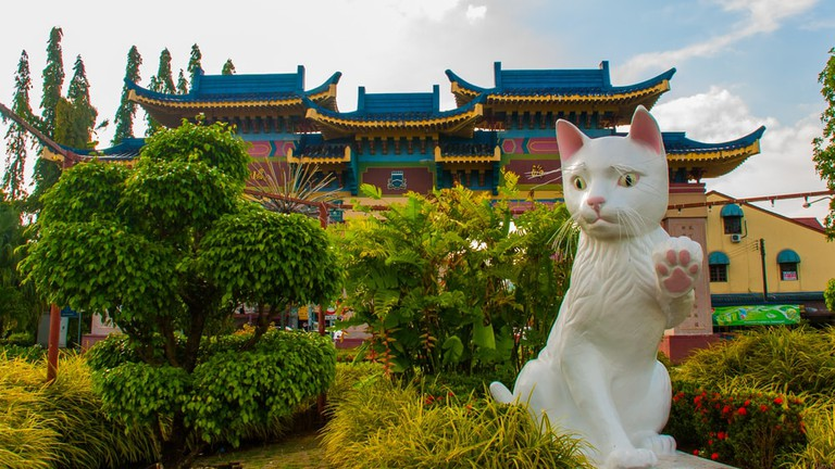 How To Spend 48 Hours In Kuching Malaysia