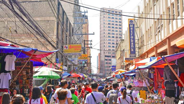 The 8 Best Markets In Manila Philippines
