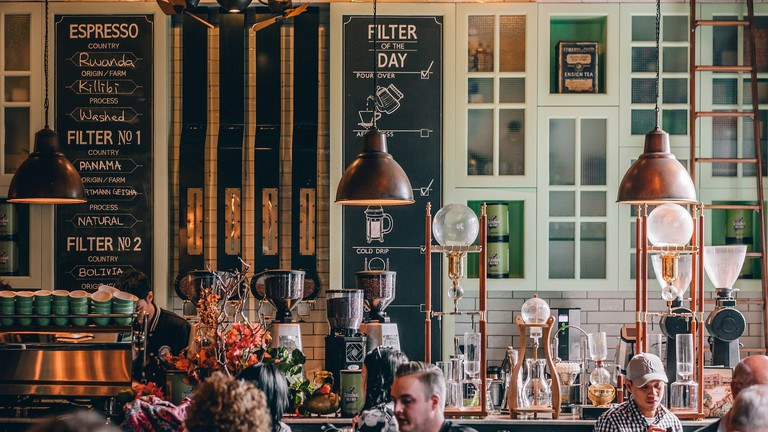 10 Weird and Quirky Cafes in Sydney, Australia