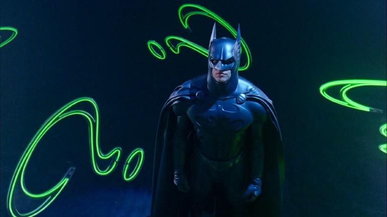 9 فیلم از شوالیه تاریکی که ساخت آنها لغو شد | فیلمهای کنسلشده بتمن