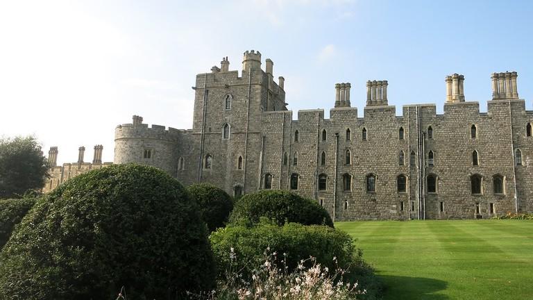 Local Restaurants In Windsor England