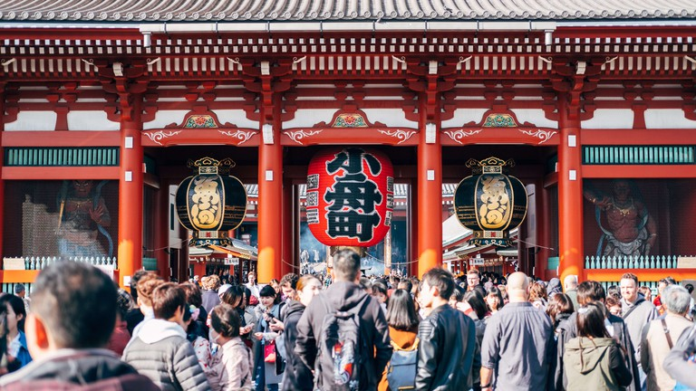 10 Differences Between Shinto and Buddhism
