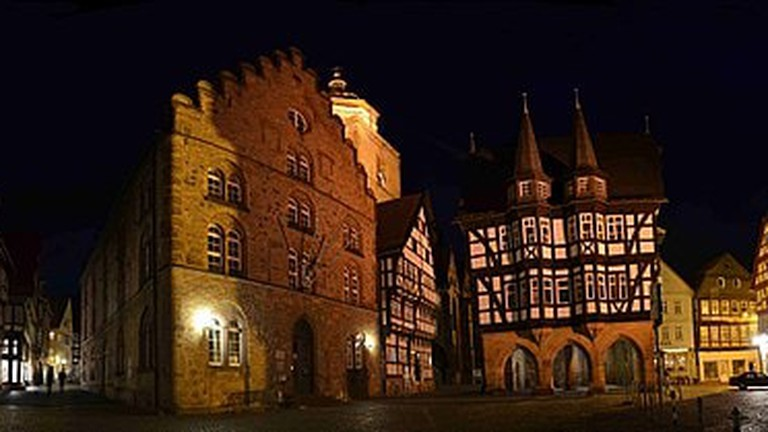 The Top Things To Do In Alsfeld Germany