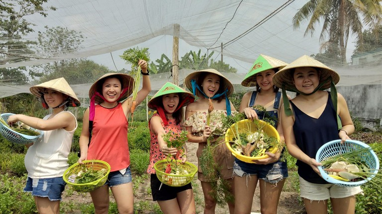 The 5 Best Cooking Classes in Ho Chi Minh City, Vietnam