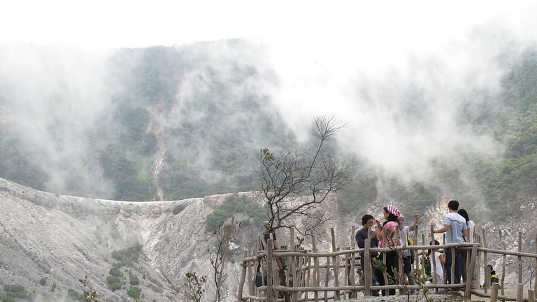 The 7 Best Hikes Around Bandung Indonesia