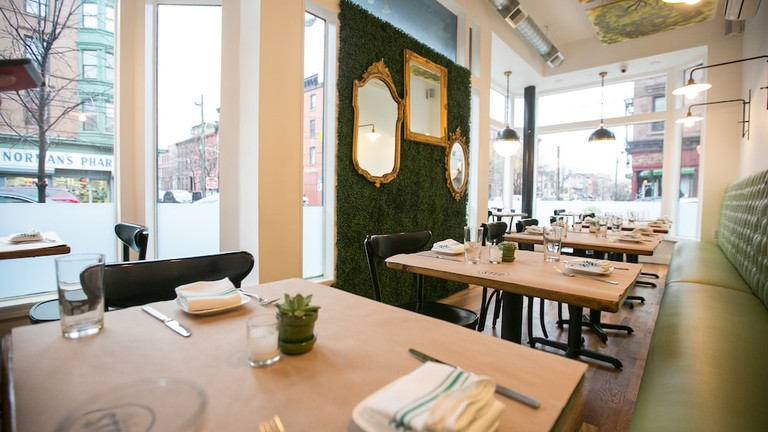 The Best Farm To Table Restaurants In Jersey City