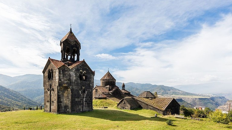 A Two Week Travel Itinerary To Armenia