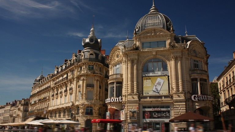 The 5 Best Airbnbs In Montpellier