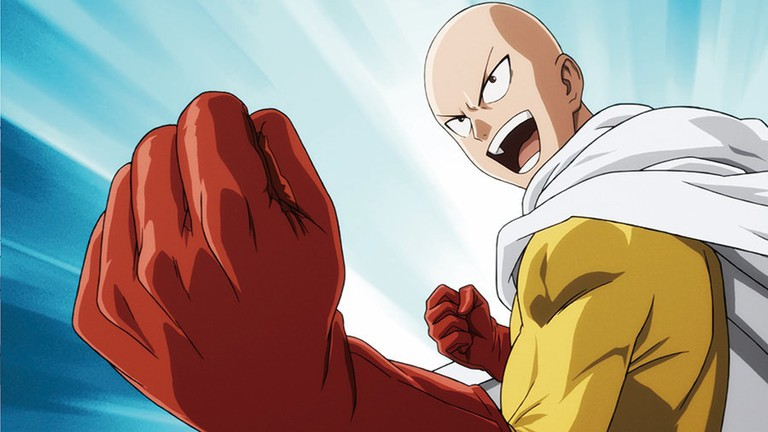 Eight Reasons Why One Punch Man Has Something for Everyone