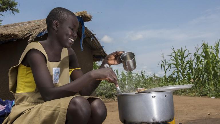 ngo volunteer jobs in uganda 2018