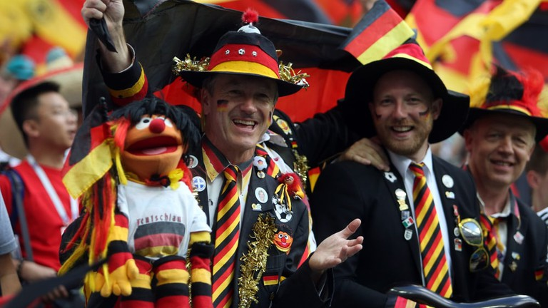 11 German Football Terms and Idioms to Learn Ahead of the World Cup