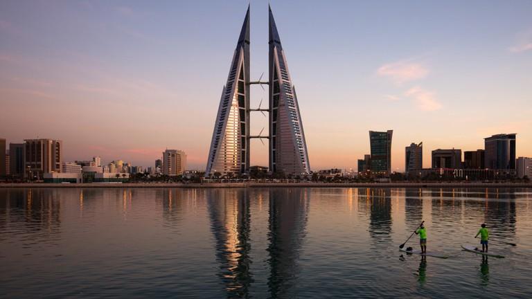 Beste Bahrain Dating Sites