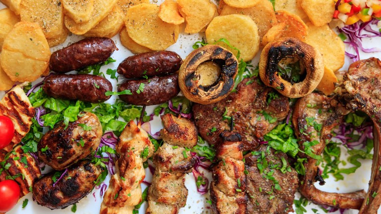 Traditional Cypriot Foods You Should Try