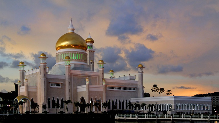 11 Things That Are Illegal in Brunei