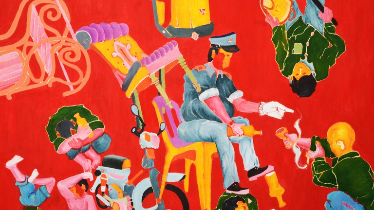 11 Cambodian Contemporary Artists You Should Know