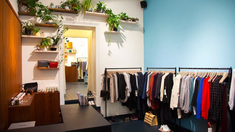 An Insider's Guide to Berlin's Independent Boutiques