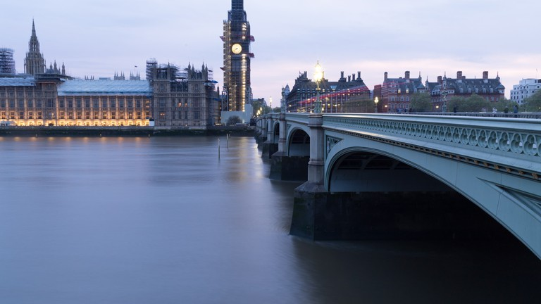 Westminster is home to some of London's best attractions
