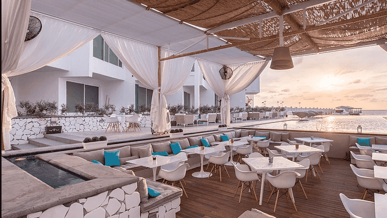 These Are The Best Private Beaches In Jeddah
