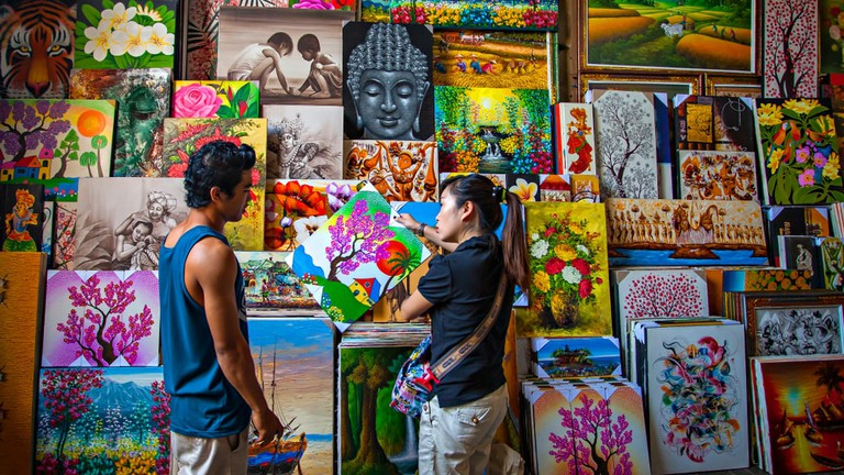 The 10 Best Markets In Indonesia