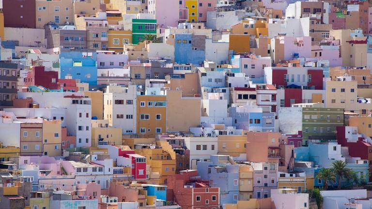 Las Plamas de Gran Canaria