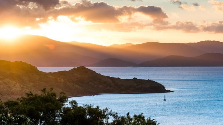 How to Spend 48 Hours in Hamilton Island, Australia