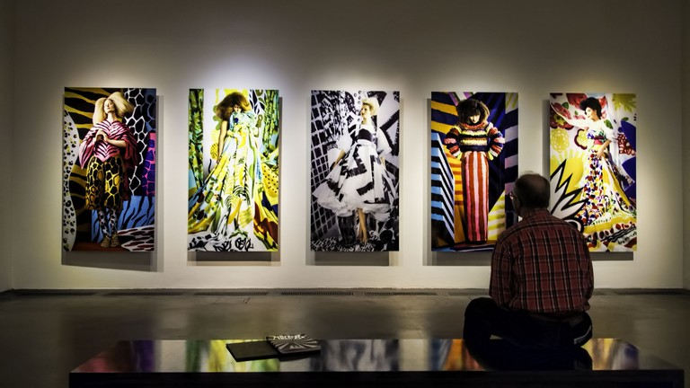 Image result for helsinki art galleries