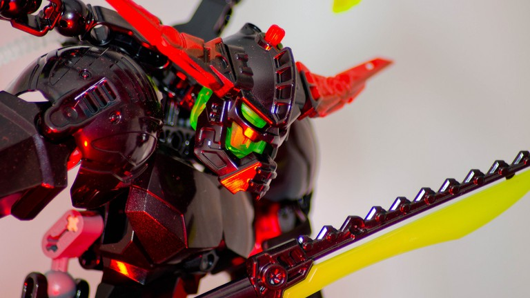 Lego's Bionicle series sparked controversy in New Zealand for its use of Maori names.