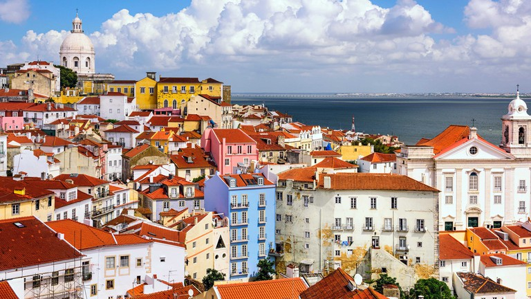 The 7 Best Airbnbs in Alfama, Portugal